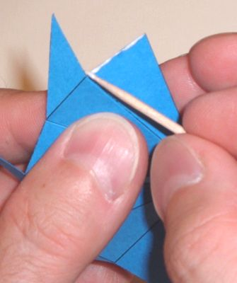 how to make a great icosahedron